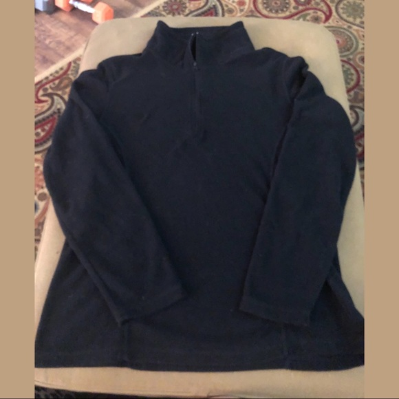 Old Navy Tops - Old Navy Half Zip Fleece
